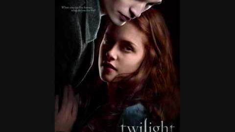 Twilight Soundtrack (Flightless Bird, American Mouth)