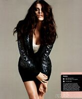 TTS - Ashley Greene en BlackBook (8)