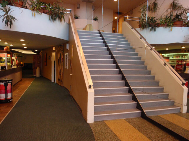 File:RidgeTheatreStairs.jpg