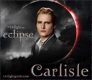 Carlisle!