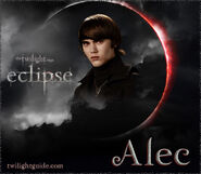 Eclipse alec