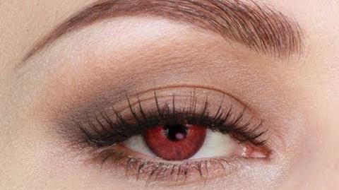 Bella 'Breaking Dawn' Makeup Tutorial