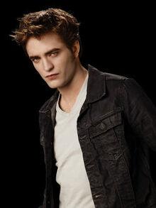 Edward Cullen Eclipse xxx
