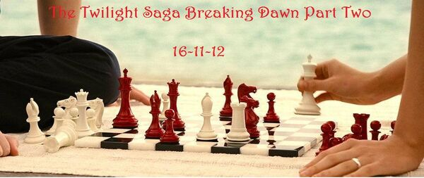 The Twilight Saga Breaking Dawn PArt Two