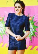 Kristen Stewart KCA 2013 2