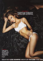 Christian-Serratos-FHM-November-1