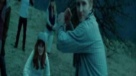 Twilight - Baseball Scene