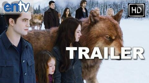 Breaking Dawn - Part 2 (trailer)