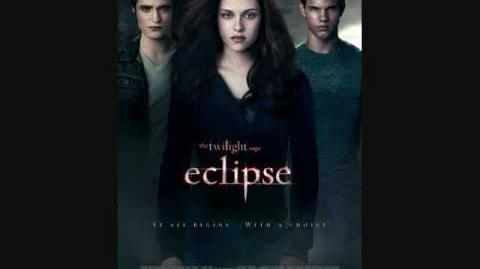 (Eclipse Soundtrack) 13