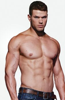 Kellan lutz-twilight saga breaking dawn part 2-3