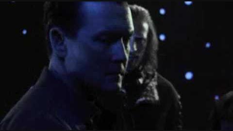 Christopher Heyerdahl in Stargate Atlantis 1x1