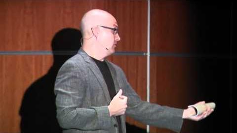 "TEDxOKC - Eric Maddox - ""The Evolution of Combat Interrogation"