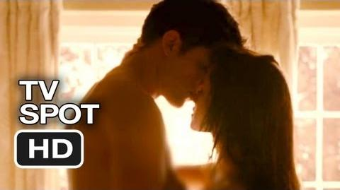 Twilight Saga Breaking Dawn - Part 2 TV SPOT - Forever (2012) - Kristen Stewart Movie HD