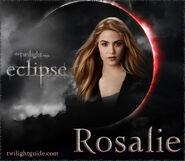Rosalie!!