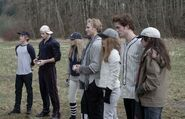 The Cullens baseball