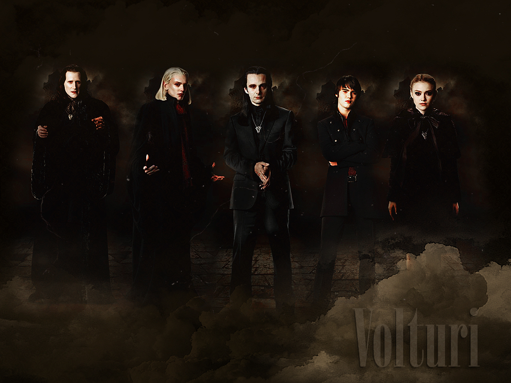 Twilight Series images Assorted Volturi Photos wallpaper and ...
