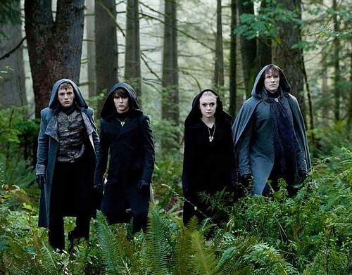 File:Eclipse Volturi line -up; Felix, Jane, Alec, Demetri.jpg