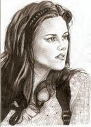 Bella Swan by Eileen9