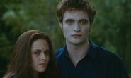 Bella and Edward Eclipse