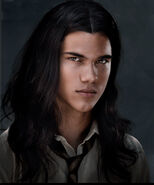 Jacob-black