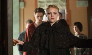Jane of the Volturi