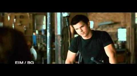 Jacob talks Bella about imprinting