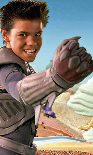 The Adventures Of Sharkboy And Lavagirl Cast List: Actors and ...