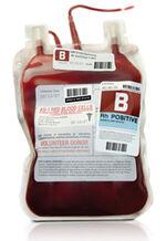 63922 bloodbag