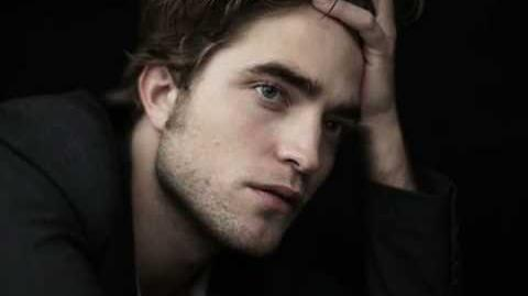 Robert Pattinson - Let Me Sign