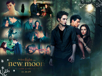New moon 0033