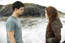 Jacob bella new moon