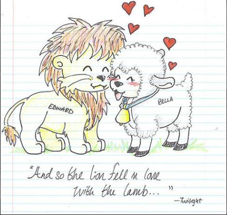 File:El leon y la oveja.png