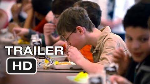 Bully Official Trailer 1 - Weinstein Company Movie (2012) HD