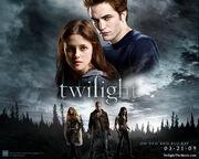 Twilight wallpaper 1280x1024 4