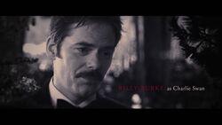 Billy Burke as Charlie Swan