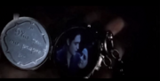 Renesmee`s locket