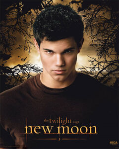 Jacob-new-moon-poster