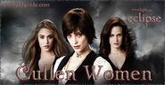 Cullen women