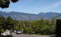 Vancouver westside