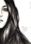 Kristen Stewart 2 by crayon2papier