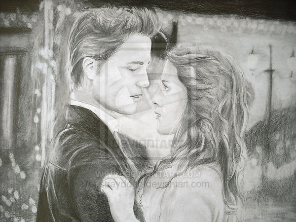 File:Edward and Bella by straydogg.jpg
