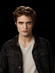 Edward Eclipse!