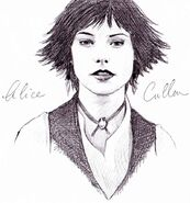 Alice Cullen 2 by Merwild