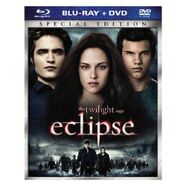 Twilight Saga Eclipse Special Edition Blu ray