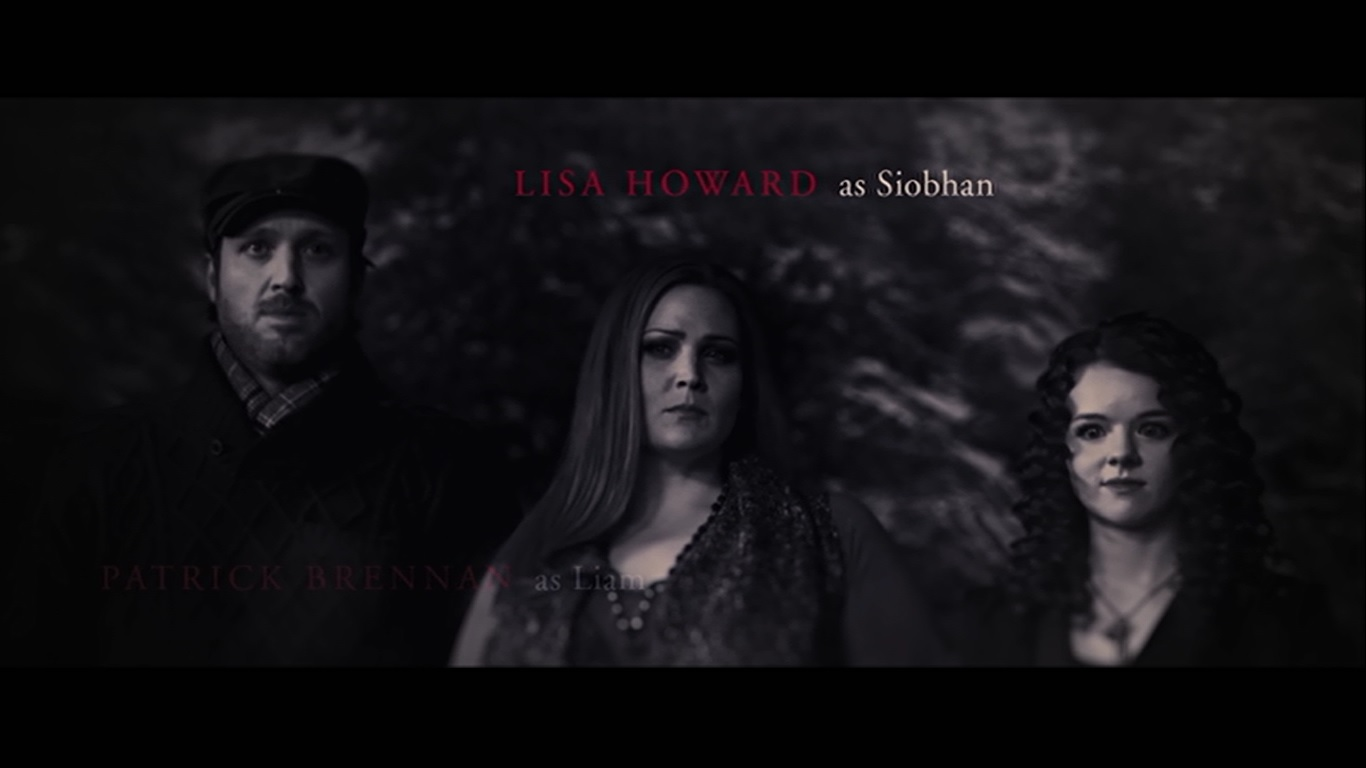 Lisa Howard Twilight File Lisa Howard as Siobhan