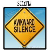 Top Ten Things Emmett Will Do To Break An Awkward Silence