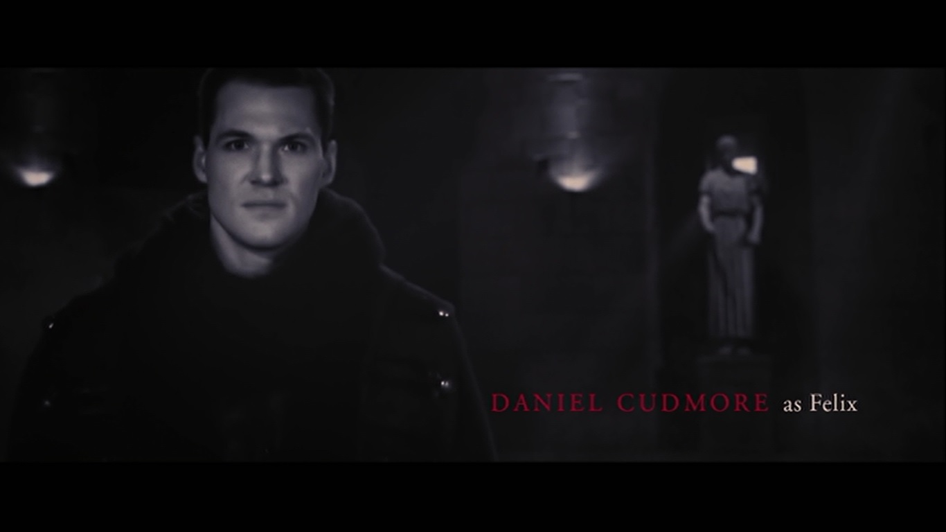 daniel cudmore height