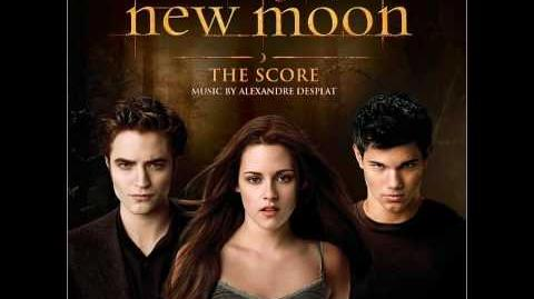 New Moon (Score) - Memories of Edward