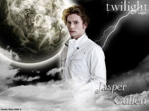 Cullen s Family Jasper Cullen by I