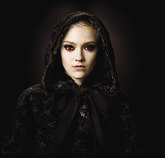 Jane | Twilight Lexicon
